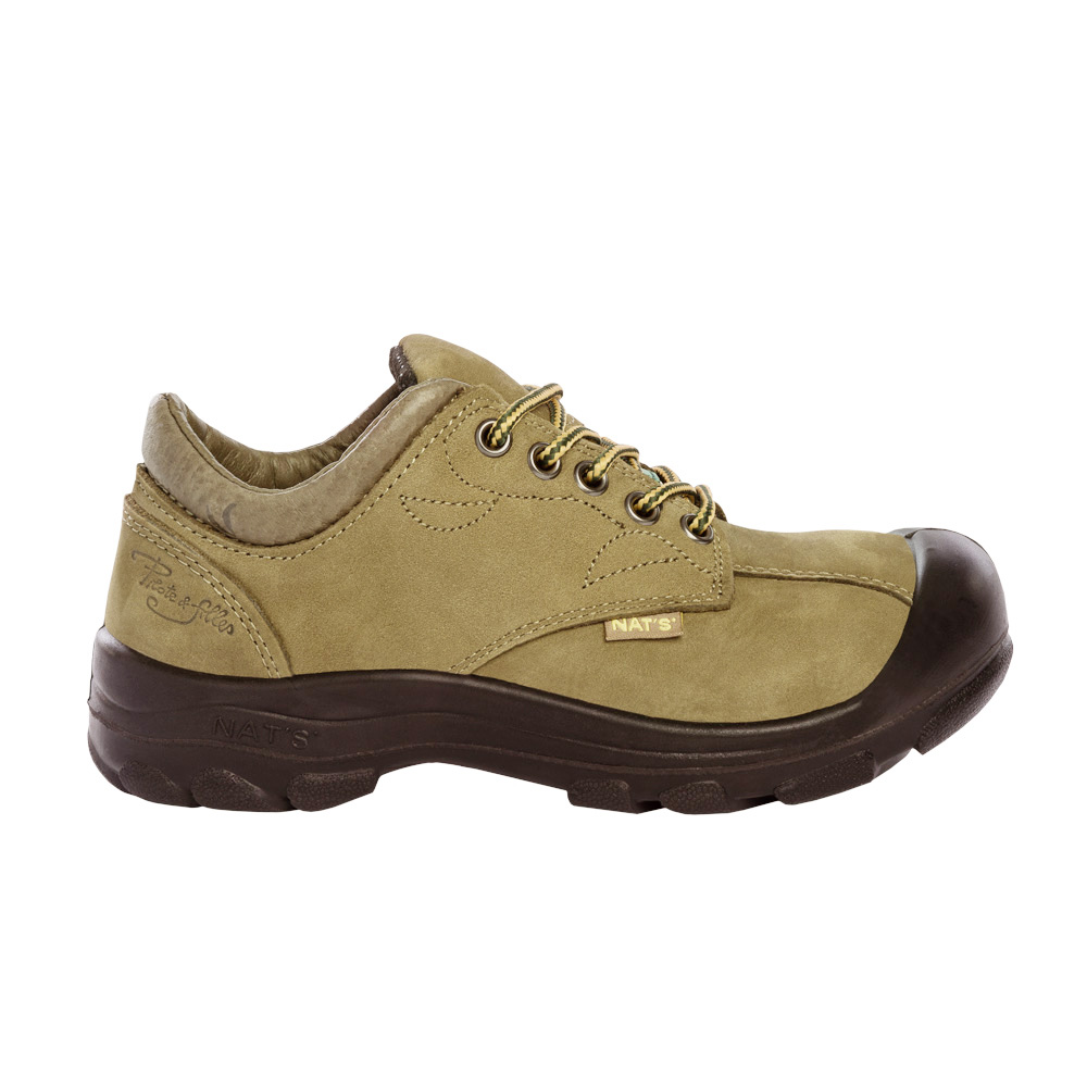 Steel Toe Shoes Womens Size