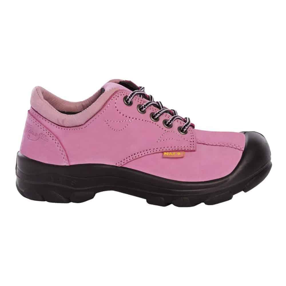 Ladies Steel Toe Shoes Canada