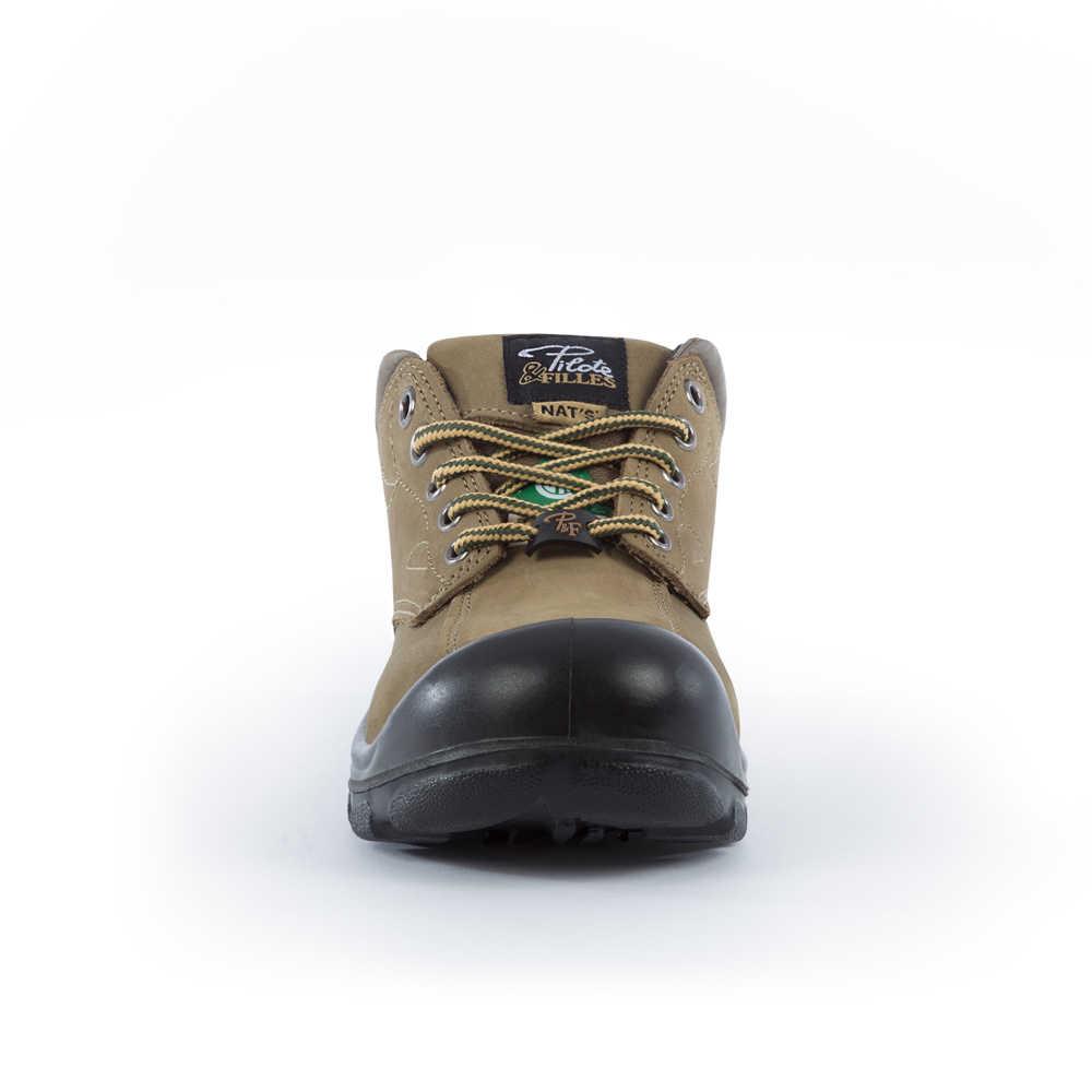 Steel Toe Shoes For Women Csa Approved P Amp F Workwear