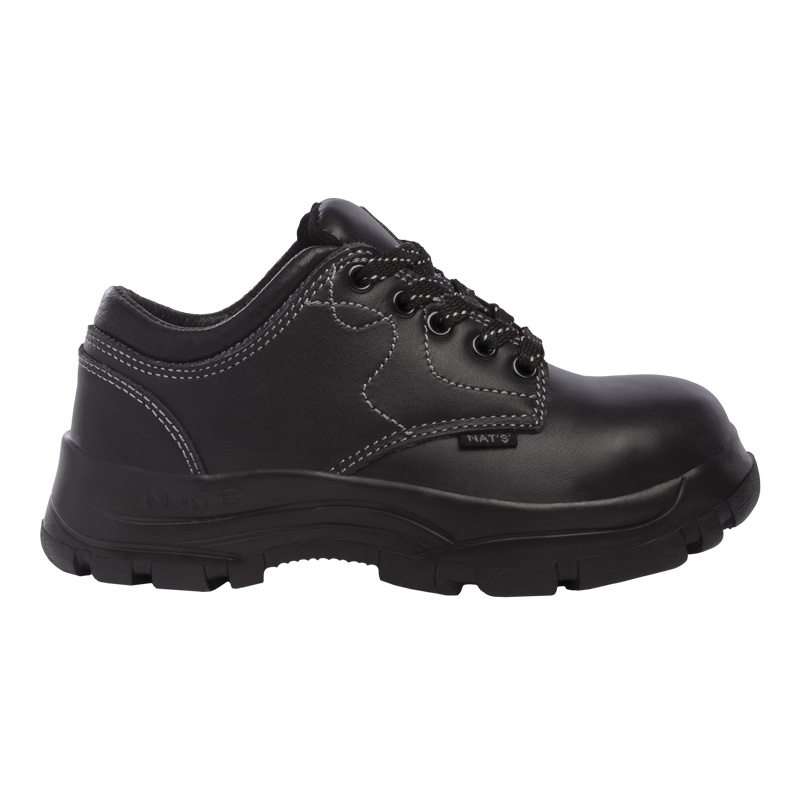 Leather Work Shoes Nz