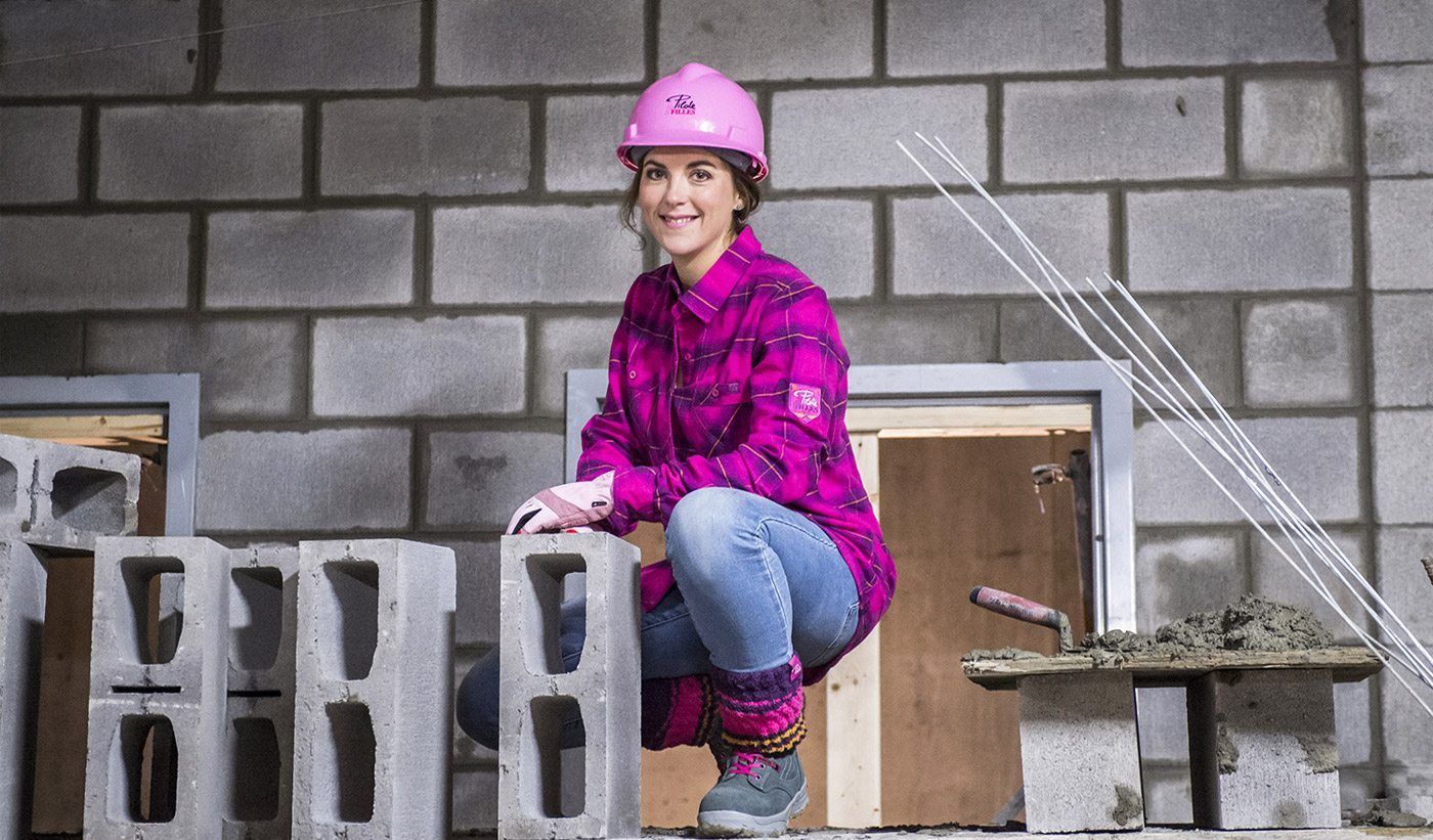 Workwear clothes for women | P&F Workwear