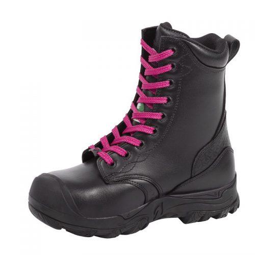 Woman Safety Footwear