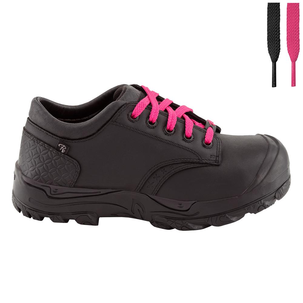 Women s steel toe safety shoes 6cf5ddddcbe3
