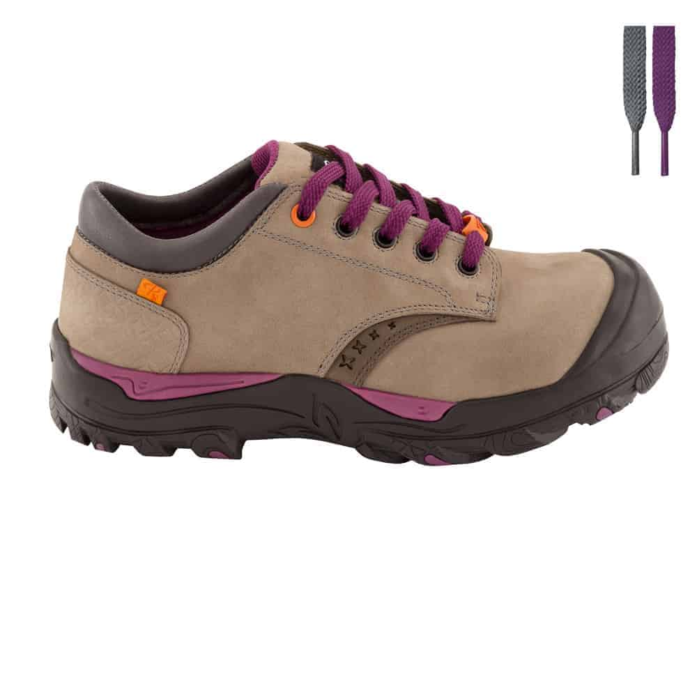 Steel Toe Womens Shoes Canada