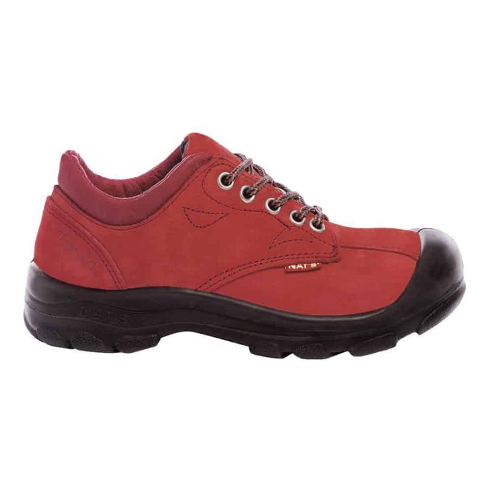 Womens Steel Toe Shoes Size