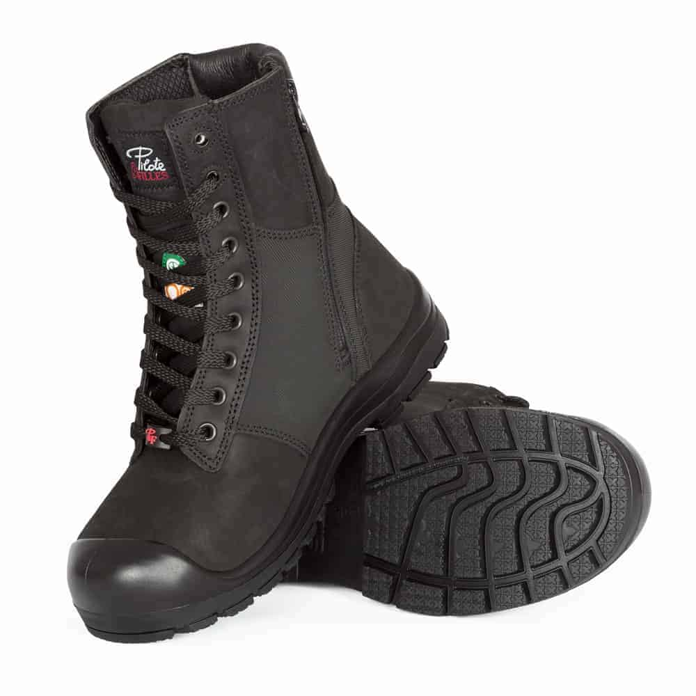 Womens safety boots