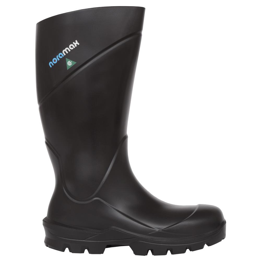 Steel toe Waterproof safety boots for women